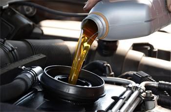 5 причин быстрого расхода моторного масла