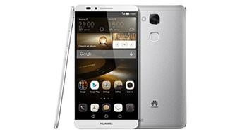 Huawei Mate 8 уже на подходе