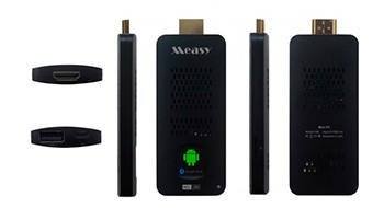 Measy U4B – мини ПК на Android