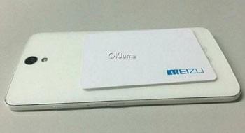 Смартфон Meizu MX5 Pro с дисплеем 6 дюймов