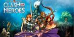 Might & Magic Clash of Heroes теперь на Андроид