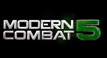 Gameloft скоро представит миру Modern Combat 5