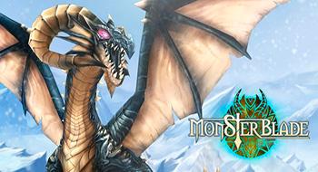 Monster Blade – война драконов