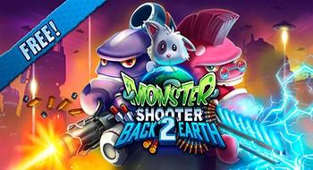 Monster Shooter 2 – замечательный шутер от Gamelion Studios