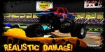 Monster Truck Destruction – гонки на больших машинах