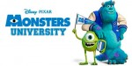 Monsters University – университет монстров