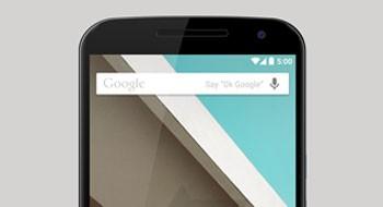 Появились утечки о смартфоне Motorola Nexus 6