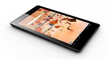 Texet NaviPad TM-7055HD 3G – новый планшет