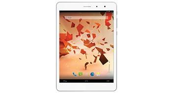 Texet NaviPad TM-7855 3G – новый планшет с 3G