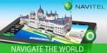 Navitel – лучший навигатор для стран СНД