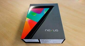 Nexus 7 будет развиваться