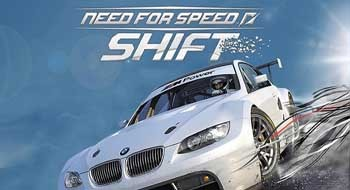 Need For Speed Shift – реальные гонки