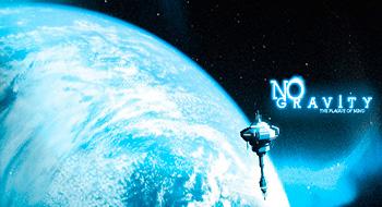 No Gravity – космические бои
