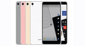 Android смартфоны от Nokia будут показаны на MWC 2017