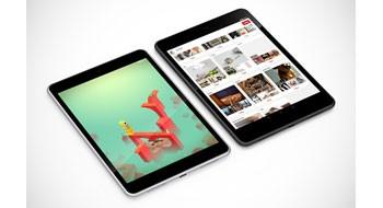 Появился планшет N1 от Nokia управляющийся ОС Android 5