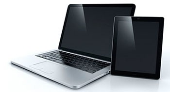 Выбираем портативный компьютер: планшет или ноутбук?