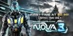 Космический шутер N.O.V.A. 3 теперь на Android (обновлена до версии 1.0.5)