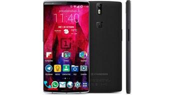 Новый китайский смартфон OnePlus Two за 400 долларов