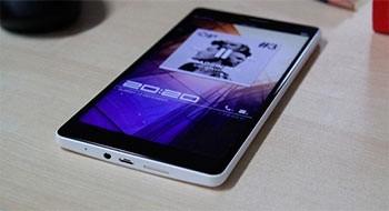 Oppo N1 – видео тизер компании