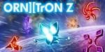 Ornitron Z спаси планету от захватчиков