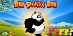 Panda Run - запутанный бег по таинственному лабиринту