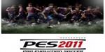 PES 2011 – футбол на твоем Android