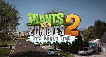 Plants vs. Zombie 2 1.4.244592