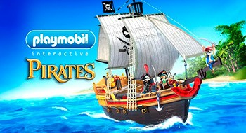 Playmobil Pirates – пираты вперед