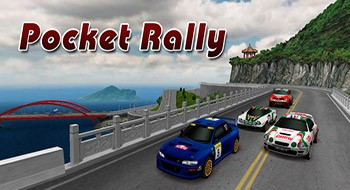 Pocket Rally – ралли на Андроид