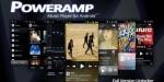 Power AMP - лучший плеер для Android