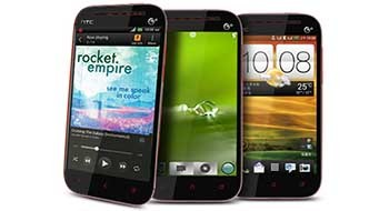 Новая линейка смартфонов от компании Prestigio - MultiPhone
