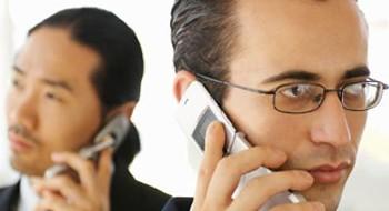 Корпоративная прослушка телефонов