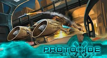 Protoxide: Death Race – смертельные гонки
