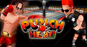 Punch Hero – аркадный бокс