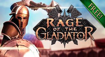 Rage of the Gladiator – сражения против монстров
