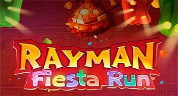 Rayman Fiesta Run 1.0.0