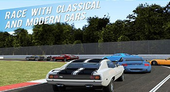 Real Race: Asphalt Road Racing