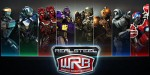 Real Steel World Robot Boxing 2.1.27