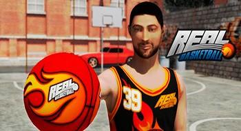 Real Basketball – реальный баскетбол