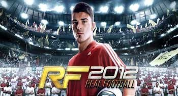 Вступай в сообщество Real Football 2012