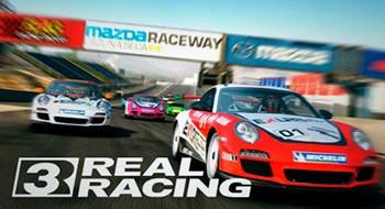 Real Racing 3 скоро будет выпущена для Android
