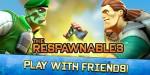 Respawnables – динамичный экшн