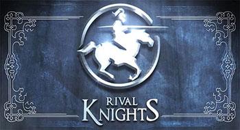 Rival Knights – Непобедимый рыцарь