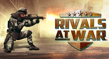 Rivals at War – Соперники по войне