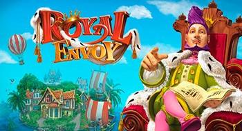 Royal Envoy – стратегия и головоломка в одном лице