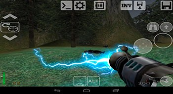 Return To Castle Wolfenstein Touch 1.1.1
