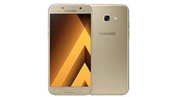 Samsung Galaxy A5 2017 – селфи-камерофон