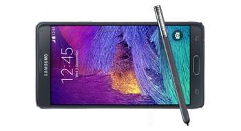 Прогрессивный Samsung Galaxy Note 4