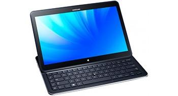 Samsung Ativ Q – гибрид на двух операционках