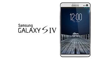 На бенчмарке засветились характеристики Samsung Galaxy S IV